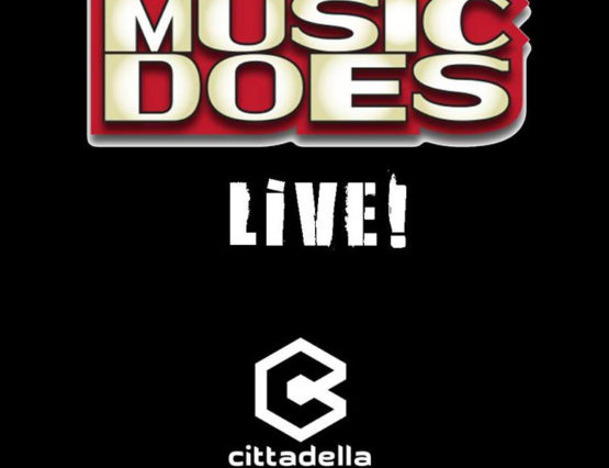 Music Does Live!
